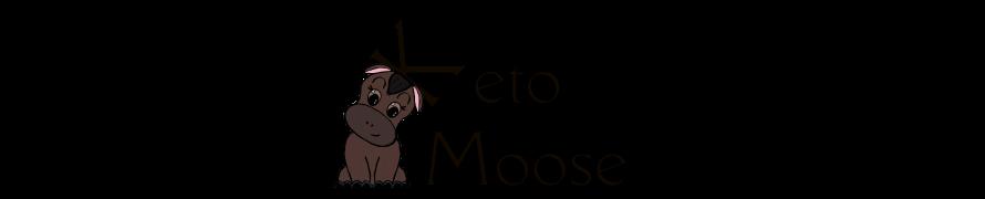 Keto Moose